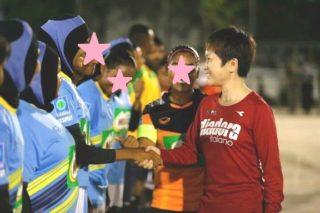 モルディブ女子サッカー代表