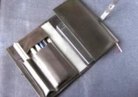 【1】設計道具用カバー