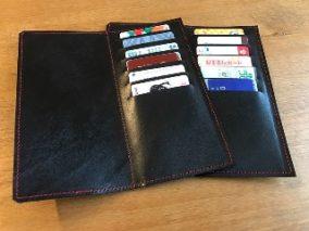 革カードケースリフィル