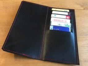 カード収納リフィル