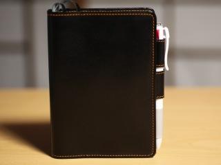 革のほぼ日手帳カバー HZK Leather