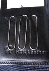 革の設計道具入れ
